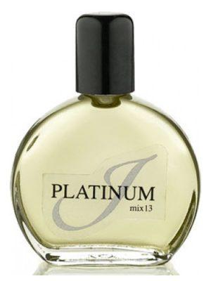Mix 13 Platinum J para Hombres y Mujeres