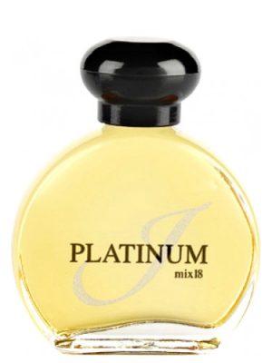 Mix 18 Platinum J para Mujeres