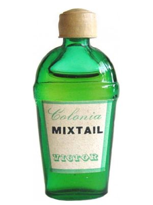Mixtail Victor para Hombres