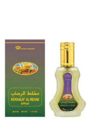 Mokhalat Al Rehab Al-Rehab para Hombres y Mujeres