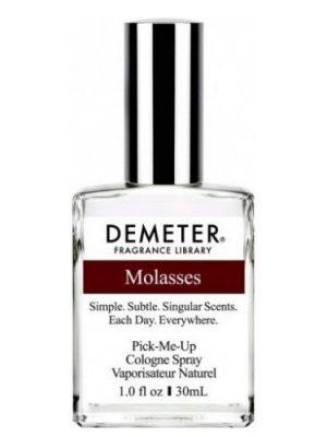 Molasses Demeter Fragrance para Hombres y Mujeres