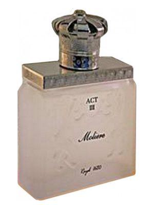 Moliere Act III La Comedie des Parfums para Hombres y Mujeres