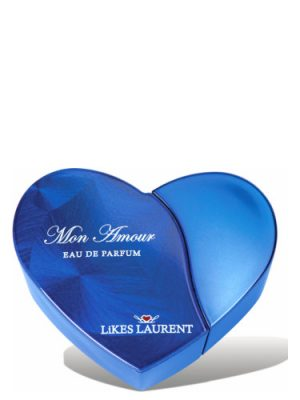Mon Amour Likes Laurent para Mujeres