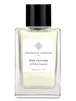 Mon Vetiver Essential Parfums para Hombres y Mujeres