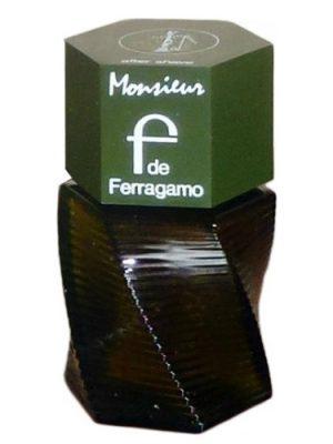 Monsieur F de Ferragamo Salvatore Ferragamo para Hombres