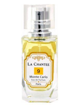 Monte Carlo No. 9 La Chantee para Mujeres