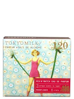 Moonflower 120 Tokyo Milk Parfumerie Curiosite para Mujeres