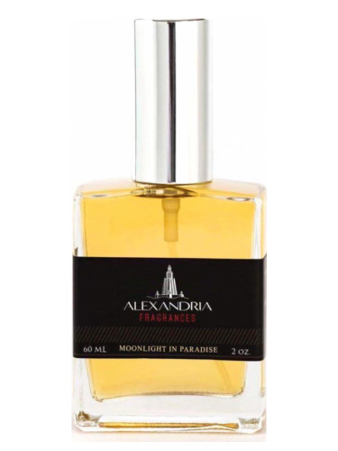 Moonlight In Paradise Alexandria Fragrances para Hombres y Mujeres