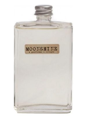 Moonshine A Gentleman's Cologne EastWest Bottlers para Hombres