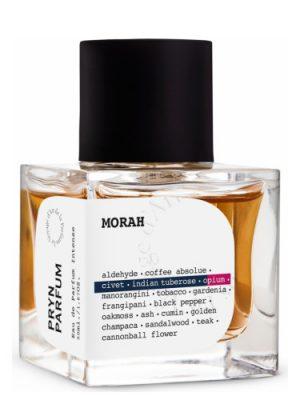 Morah Pryn Parfum para Hombres y Mujeres