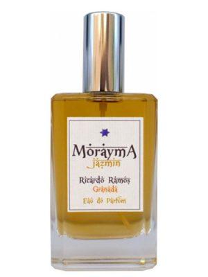 Morayma Jazmín Ricardo Ramos Perfumes de Autor para Mujeres