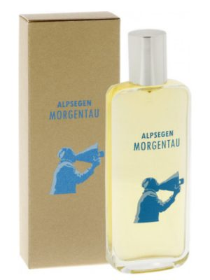 Morgentau Morning Dew Art of Scent - Swiss Perfumes para Hombres y Mujeres