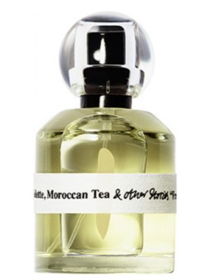 Moroccan Tea And Other Stories para Hombres y Mujeres