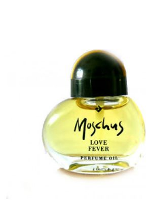 Moschus Love Fever Sophie Nerval para Mujeres