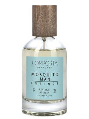 Mosquito Man Intense Comporta Perfumes para Hombres