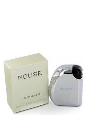 Mouse Cologne Roccobarocco para Hombres