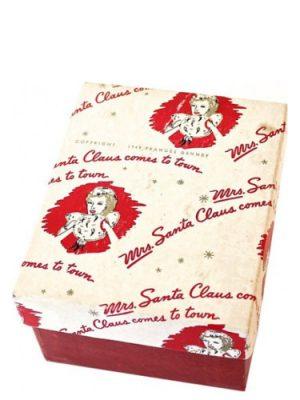 Mrs Santa Claus Comes To Town Frances Denney para Mujeres