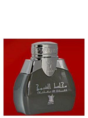 Mukhallat Al Shiyoukh Arabian Oud para Hombres y Mujeres