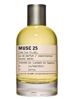 Musc 25 Los Angeles Le Labo para Hombres y Mujeres