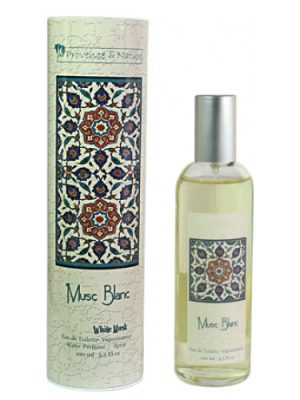 Musc Blanc Provence & Nature para Hombres y Mujeres