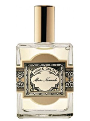 Musc Nomade Annick Goutal para Hombres y Mujeres
