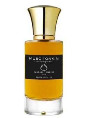 Musc Tonkin Parfum d'Empire para Hombres y Mujeres