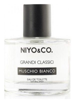 Muschio Bianco NIYO&CO para Mujeres