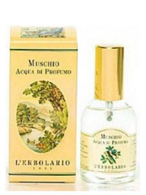 Muschio L'Erbolario para Hombres y Mujeres