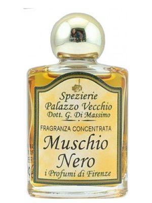 Muschio Nero I Profumi di Firenze para Hombres y Mujeres
