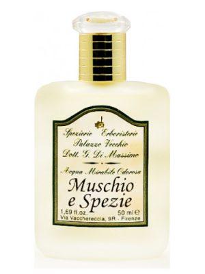 Muschio e Spezie I Profumi di Firenze para Hombres y Mujeres