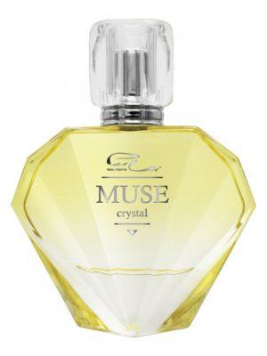 Muse Crystal Parli Parfum para Mujeres