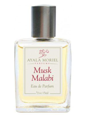 Musk Malabi Ayala Moriel para Hombres y Mujeres