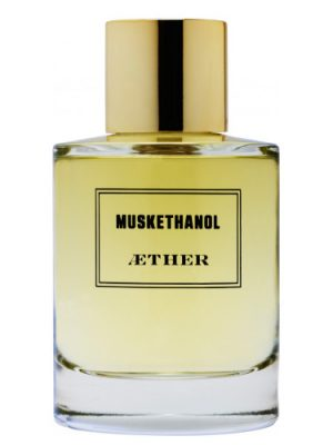 Muskethanol Aether para Hombres y Mujeres