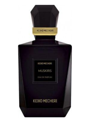 Muskiris Keiko Mecheri para Hombres y Mujeres