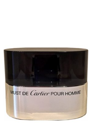 Must de Cartier Pour Homme Essence Edition Prestige Cartier para Hombres y Mujeres
