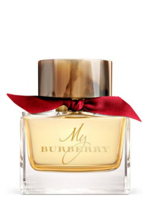 My Burberry Limited Edition Burberry para Mujeres