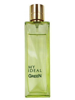 My Ideal Green Novaya Zarya para Hombres y Mujeres