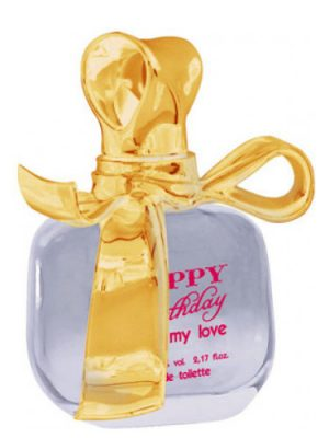 My Love Apple Parfums para Mujeres
