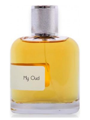 My Oud Ghost Nose Parfums para Hombres y Mujeres