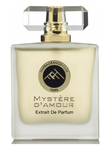 Mystère d'Amour The Fragrance House para Hombres y Mujeres