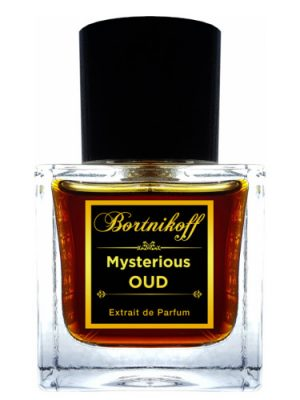 Mysterious Oud Bortnikoff para Hombres y Mujeres