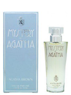 Mystery of Agatha Agatha para Mujeres