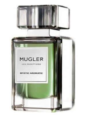 Mystic Aromatic Mugler para Hombres y Mujeres