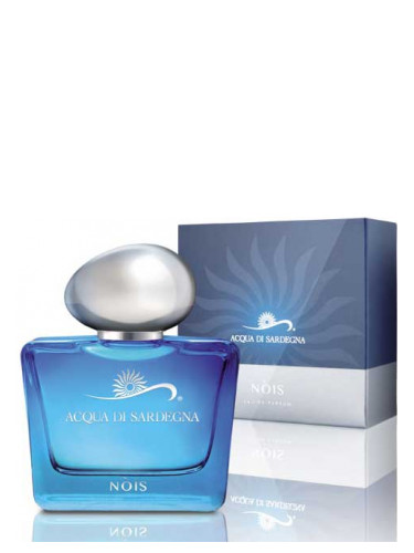 Nòis Unisex Eau de Parfum Acqua di Sardegna para Hombres y Mujeres