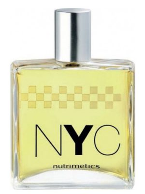 NYC Nutrimetics para Hombres