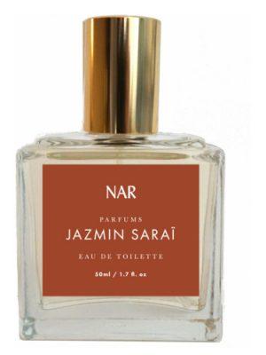 Nar Jazmin Sarai para Hombres y Mujeres