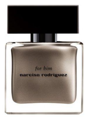 Narciso Rodriguez For Him Eau de Parfum Intense Narciso Rodriguez para Hombres