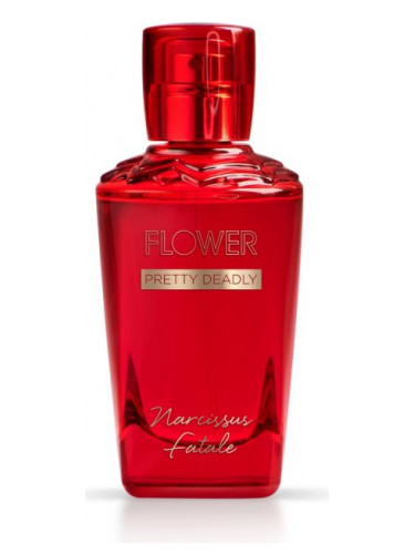 Narcissus Fatale Flower Drew Barrymore para Mujeres