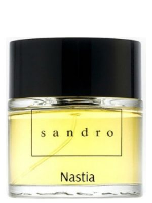 Nastia Sandro para Mujeres
