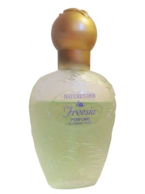 Nature's One Freesia Perlier para Mujeres